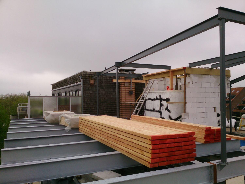 Structuren voor woningbouw